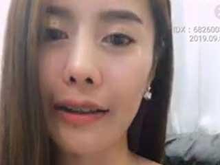 Mlive สาวพริตตี้ไทย