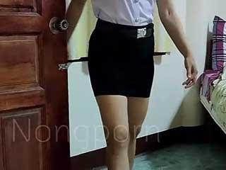 นักศึกษาไทย